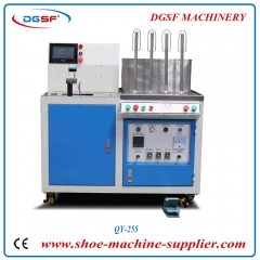 Automatic Steaming and Pneumatic Shoe Last Setting Machine